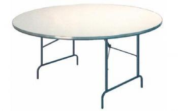 Mesa redonda cubuerta de fibra de vidrio en la paz mexico - Cuanto cuesta cristal para mesa ...