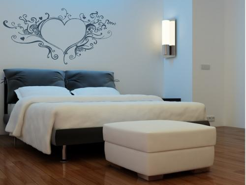Vinilos decorativos para habitaciones en guadalajara for Decoracion de vinilos para dormitorios