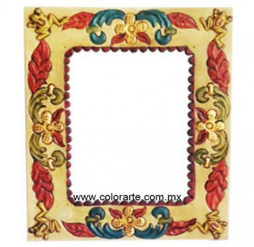 Espejo de laton espejos decorativos fabricante en tonala for Los mejores espejos decorativos